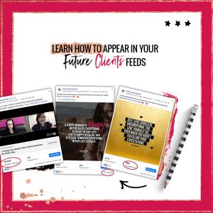 Amplify Your Social Media Engagement program